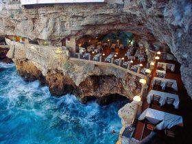 海穴意大利餐厅