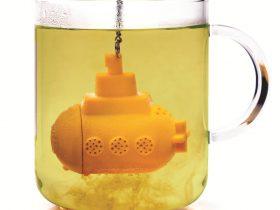 黄色潜艇泡茶器/TEA SU