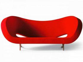 阿拉德沙发设计