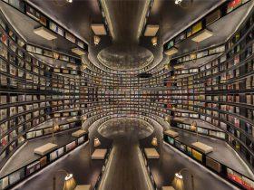未来派书馆